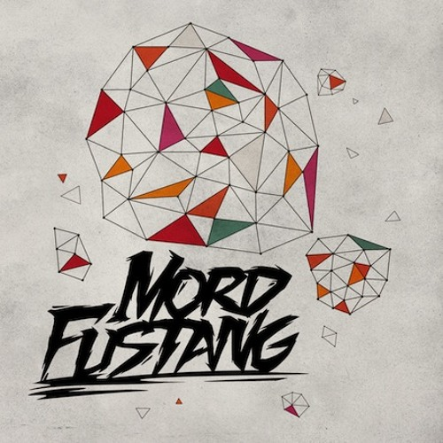Mord Fustang - If You Want (FULL TRACK!)