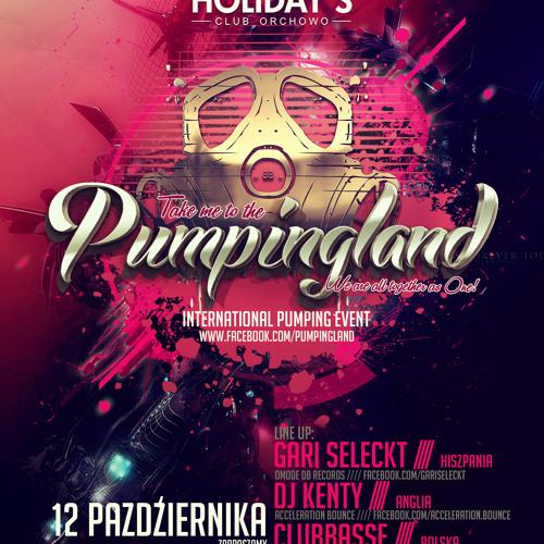 DJ Kenty live at Club Holidays, Orchowo (2013.10.12)