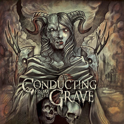 """Conducting From The Grave  """"Honor Guide Me!"""""""