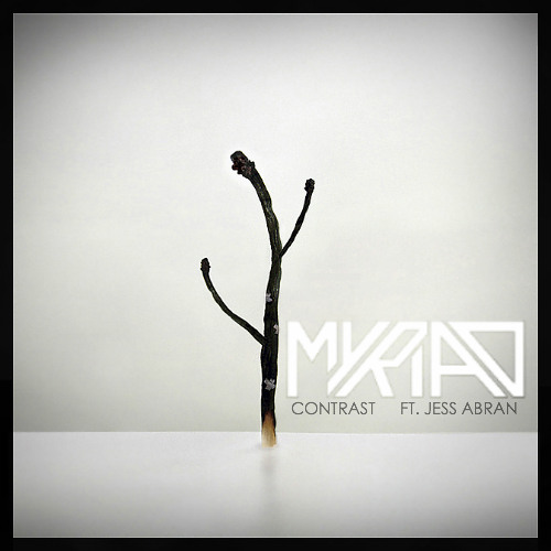 Myriad - Contrast Ft. Jess Abran (Dubstep.NET Exclusive) [FREE DOWNLOAD]