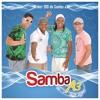 Samba a 3 - Puxa Agarra E Chupa/cole Do Meu Lado