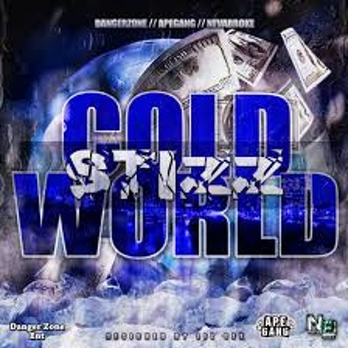 Danny Piffin --  Cold World Freestyle --