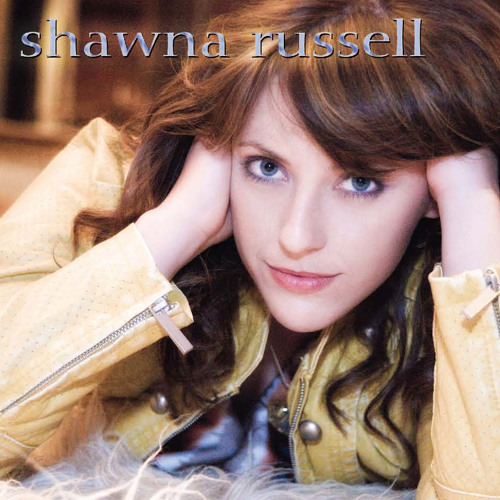 Sounds Like A Party - Shawna Russell