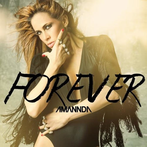 Amannda - Forever (Tommy Love Big Room Dub)