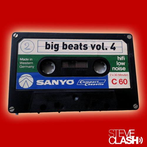 Big Beats Vol. 4