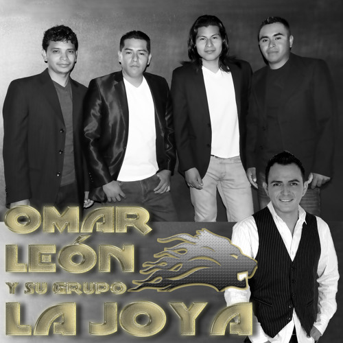 Procuro Olvidarte - OMAR LEÓN y Su Grupo LA JOYA