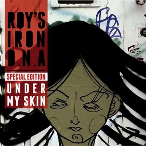 Roy's Iron DNA - Clouds (Homework Remix)