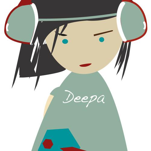 Deepa - Seifenblasen