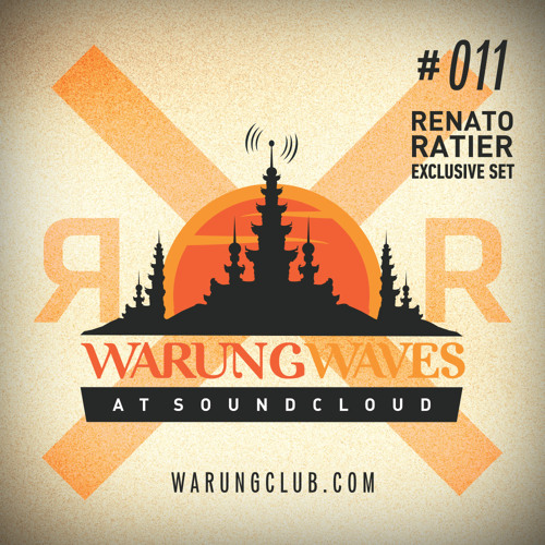 Renato Ratier @ Warung Waves - Exclusive Set #011