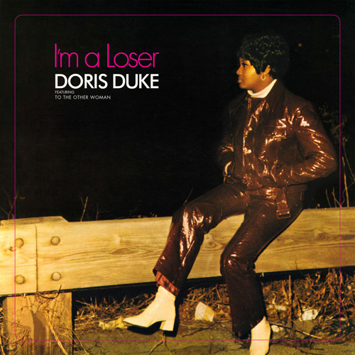 Doris Duke - To The Other Woman (I'm The Other Woman)