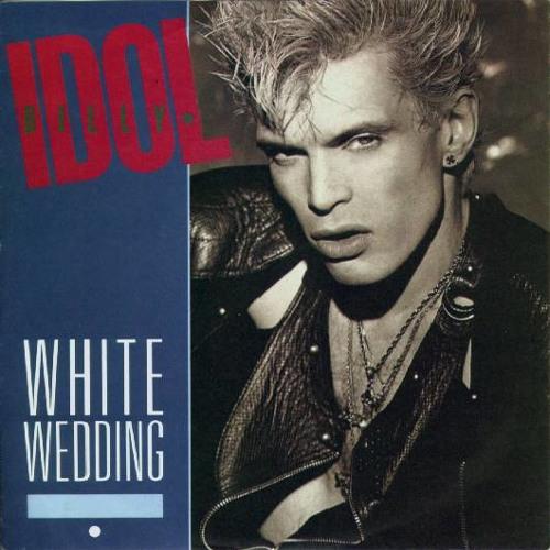 White Wedding 80s Trap Mashup