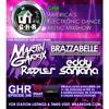 GHR - Ghetto House Radio - Martin Garrix + Brazzabelle & More - Show 348