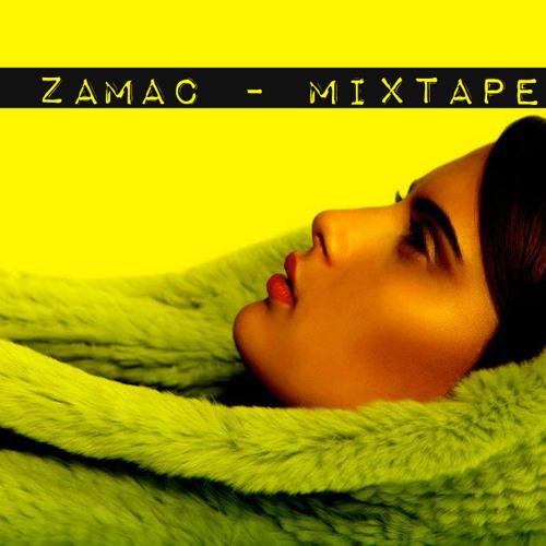 Maxi Zamac : Mixtape 009