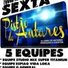 ANIVERSARIO DO ANTARES  QUEM PEGO A NOSSA EPOCA SABE ..(( DJ WALLACE DO ANTARES )) Portada del disco