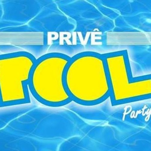 Prive Pool Party - DJ Will Lopes