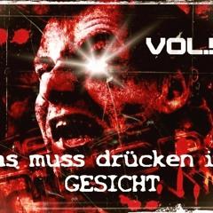 LuV Delishes - das muss drücken im Gesicht Vol.5 [July'2009]