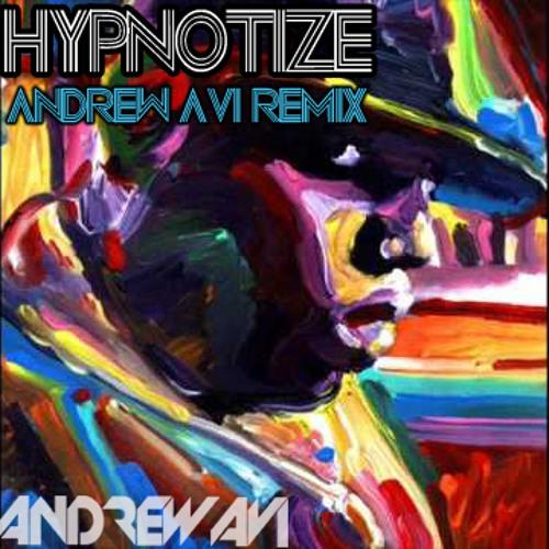 Notorious BIG - Hypnotize (Andrew Avi Remix)TEASER