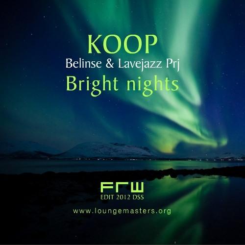 Koop feat. Yukimi Nagano - bright nights (LM edit 2012)