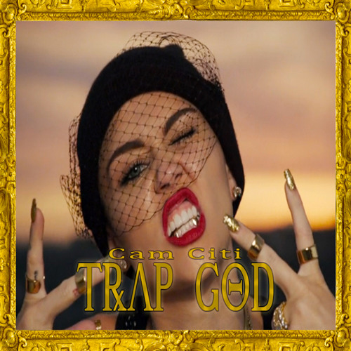 Trap GOD (Instrumental)