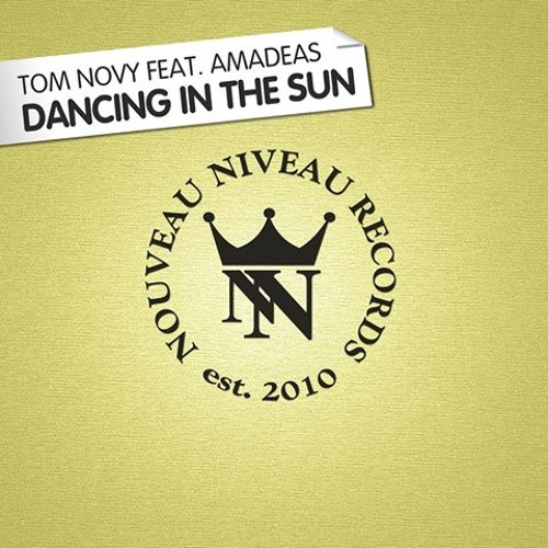 Dancing In The Sun Feat. Amadeas (Club Mix)