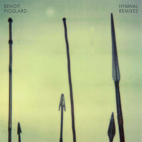 Benoit Pioulard - Litiya (The Green Kingdom Remix) (Hymnal Remixes)