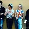 SEX PISTOLS The Great Rock'n Roll Swindle