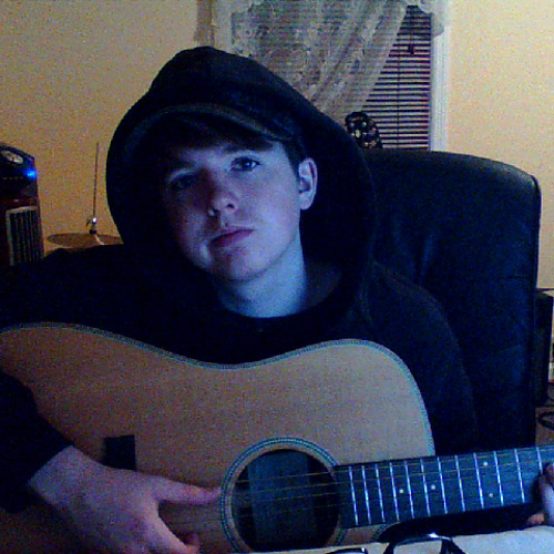 Live From My Bedroom Part 1: Strawberry Fields Forever (Acoustic; The Beatles cover)