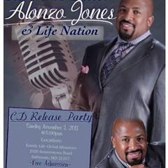 ALONZO JONES–I WORSHIP YOU © ®--2014–NEW MUSIC L.E.A.K. --Featuring Charnita Edwards