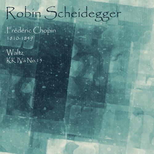 Chopin - Waltz Op. post. KK IVa No.15