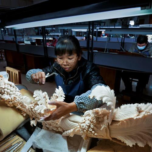 So why won't China just ban ivory?