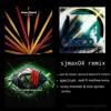 Spectrum (Kor ver. ), Sun & Moon, Scary Monster & Nice Sprites Remix by sjmax04
