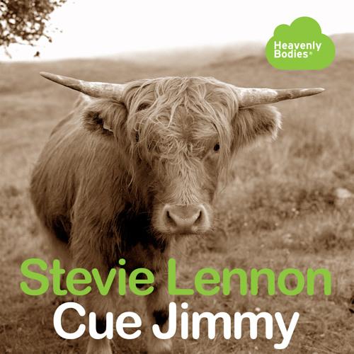 STEVIE LENNON - CUE JIMMY - TEASER MIX
