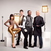 The Voice UK Coaches Sing 'Get Lucky'