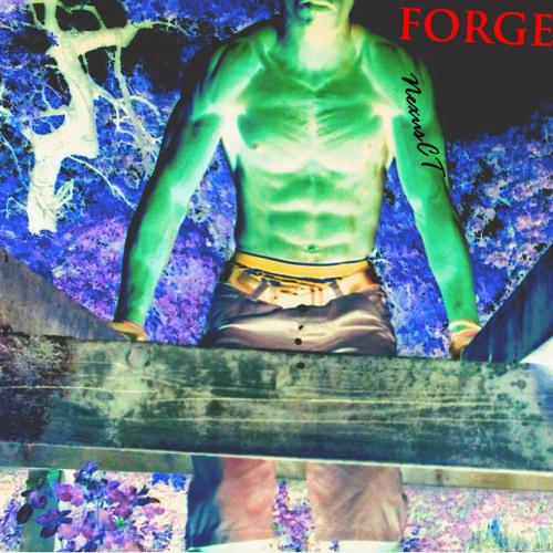 FORGE (grimey hip-hop instrumental)