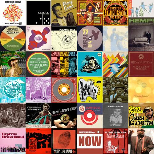 Paris DJs Soundcloud Selection #9