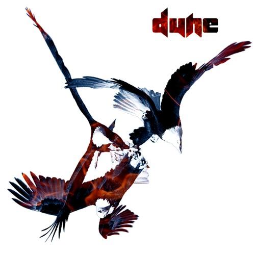 Dune - Cenizas