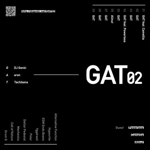 GAT - GAT02 Cross Fade Demo