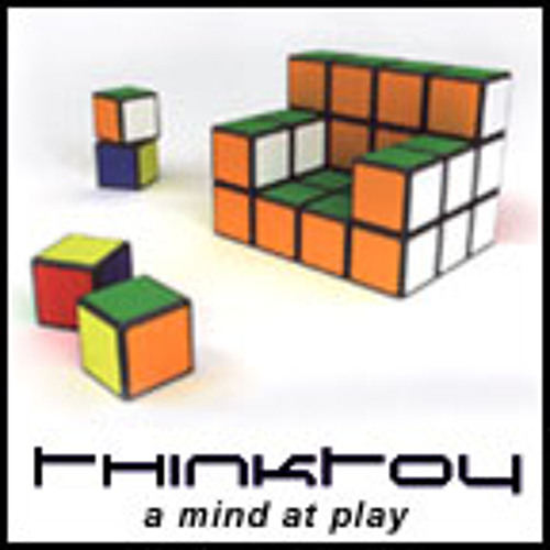 Thinknology 'Slow Spin Mix 09' (2005)