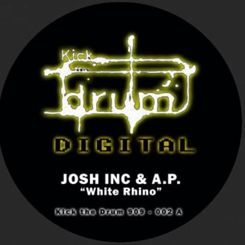 A.P. & Josh Inc. - White Rhino (Out On Kick The Drum Digital)