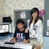 Cover Engkau Alasanku Hidup - Jacqlien Celosse ( With @JuniorTampilang )