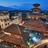 Hamro Nepal : Cover