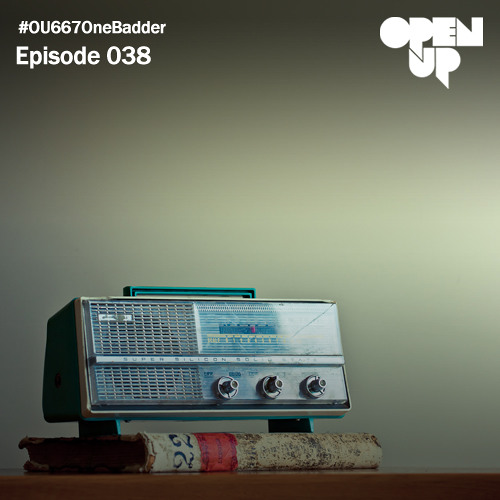 Simon Patterson  - Open Up - 038