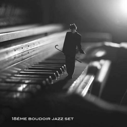 18ème boudoir Set Jazz