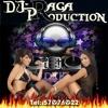 DJ~Raga - Compilation Sega 100% Tamil (DEMO)