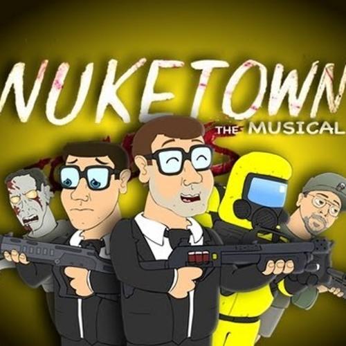 NUKETOWN THE MUSICAL