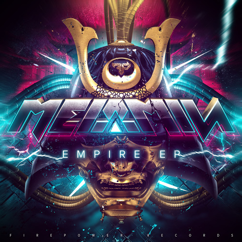 2.  Melamin - Empire