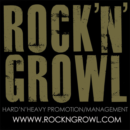Rock N Growl Promotion - Artist Showcase