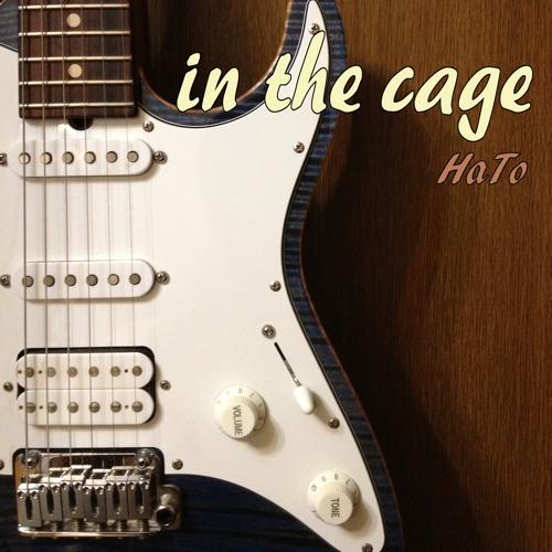 【2013-秋M3】 in the cage EP 【クロスフェード】
