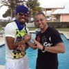 """Wavin Flag"" World Cup Remix - Knaan ft. Machel Montano & DJ Power"