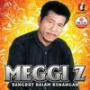 [COVER] Meggi Z- Benang Biru